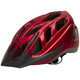 Lazer Cyclone Bike Helmet red